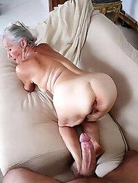 Nude pic granny Granny Nude